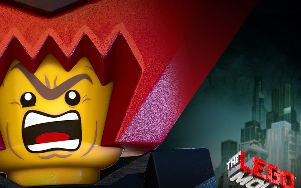 Movie The Lego Movie Lego Lord Business Text Logo HD Wallpaper   Background Image