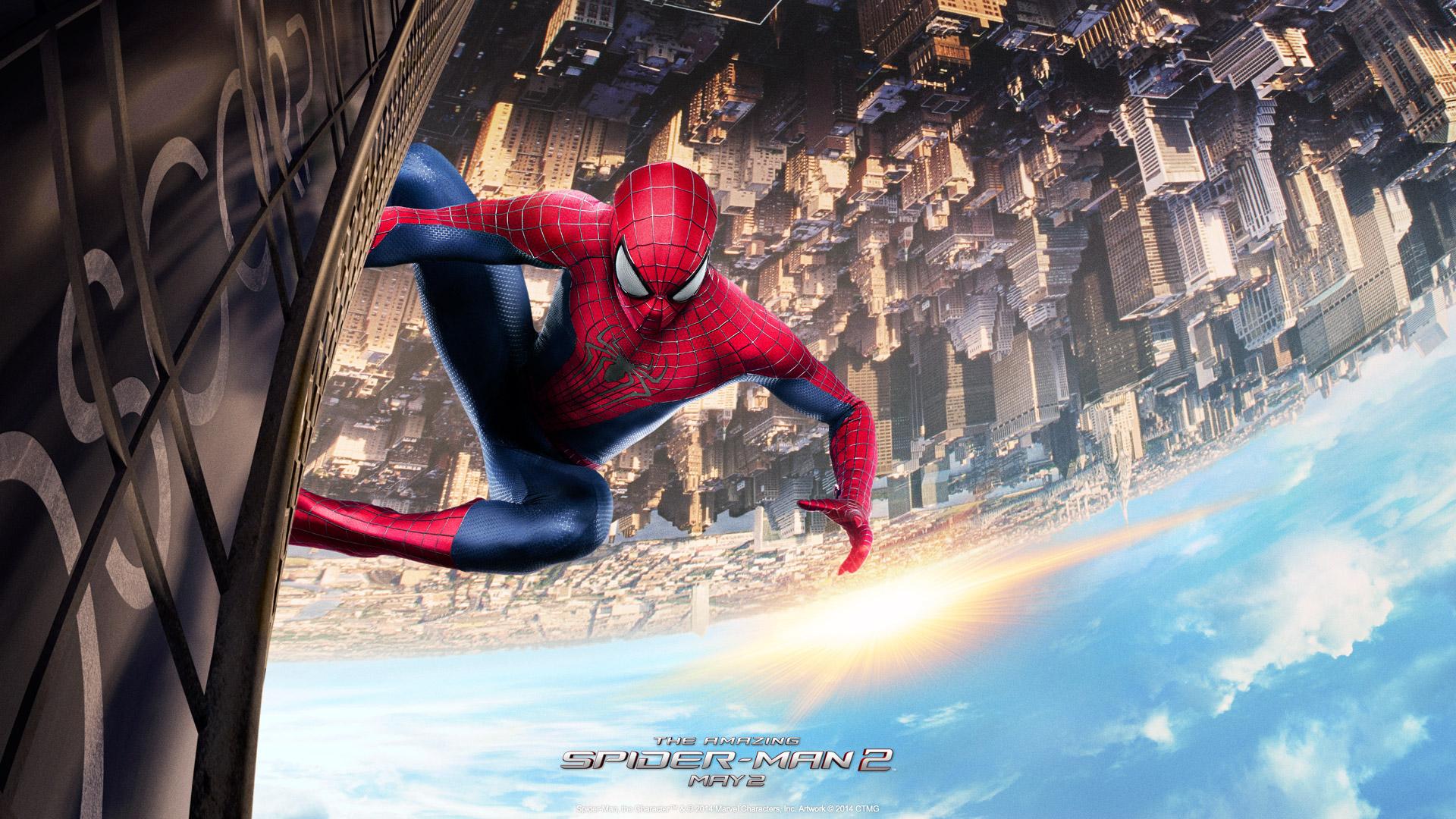 the amazing spider man francais