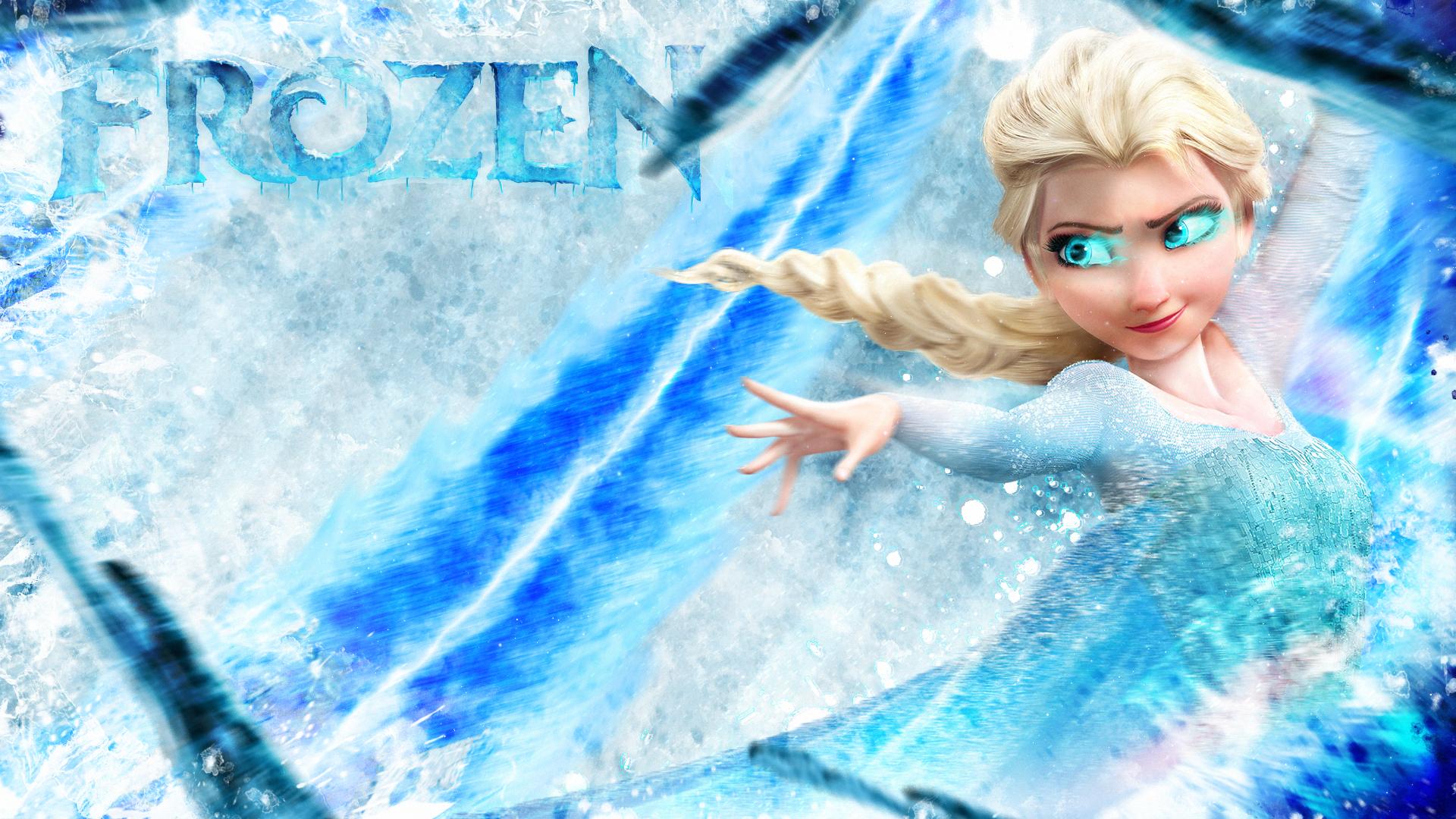 frozen movie wallpaper 1920x1080 - photo #10