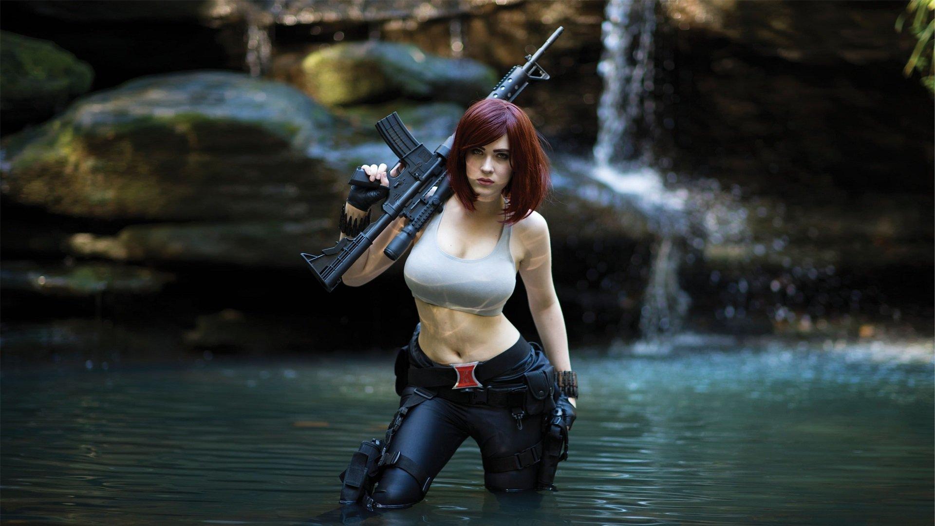 cosplay 1920x1080 image -#main