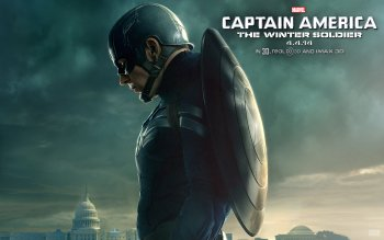 Movie - Captain America: The Winter Soldier Wallpapers and Backgrounds ID : 496024
