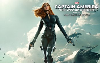 Movie - Captain America: The Winter Soldier Wallpapers and Backgrounds ID : 496028