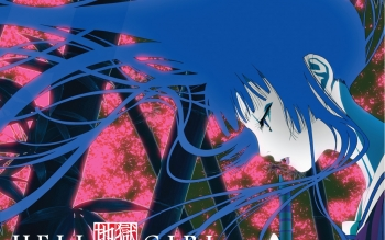 Anime - Jigoku Shojo Wallpapers and Backgrounds ID : 496294