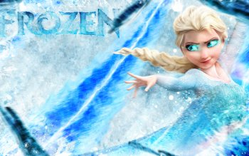 Movie - Frozen Wallpapers and Backgrounds ID : 496313