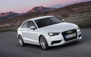 Vehicles - 2015 Audi A3 Wallpapers and Backgrounds ID : 496427