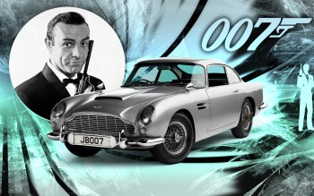 Movie - James Bond Wallpapers and Backgrounds ID : 496577