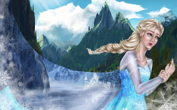 Movie - Frozen Wallpapers and Backgrounds ID : 496718