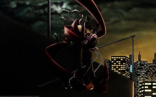 Anime Pandora Hearts Cheshire Cat HD Wallpaper   Background Image