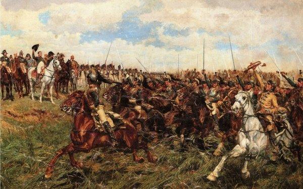 Military Historic Napoleonic Wars HD Wallpaper   Background Image