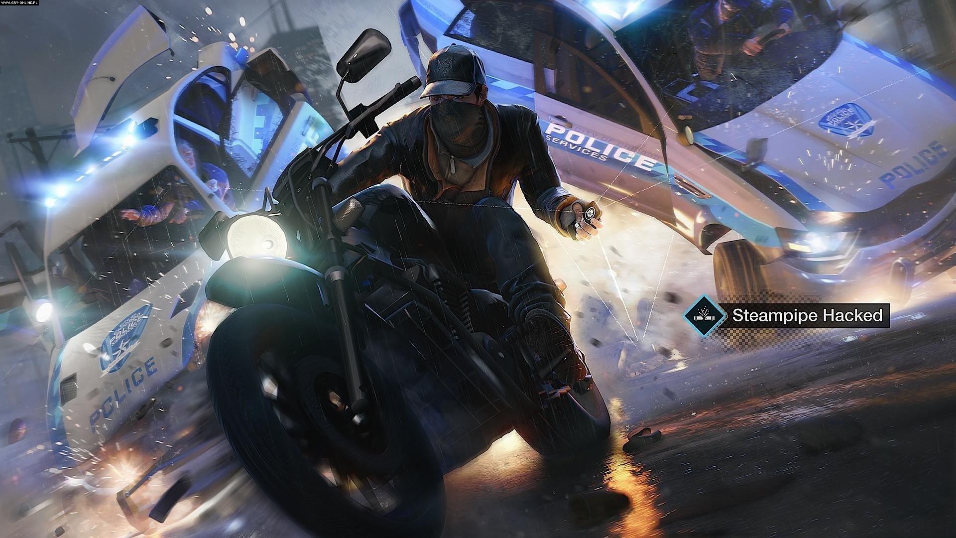 92 Watch Dogs Wallpapers | HD Backgrounds - Wallpaper Abyss