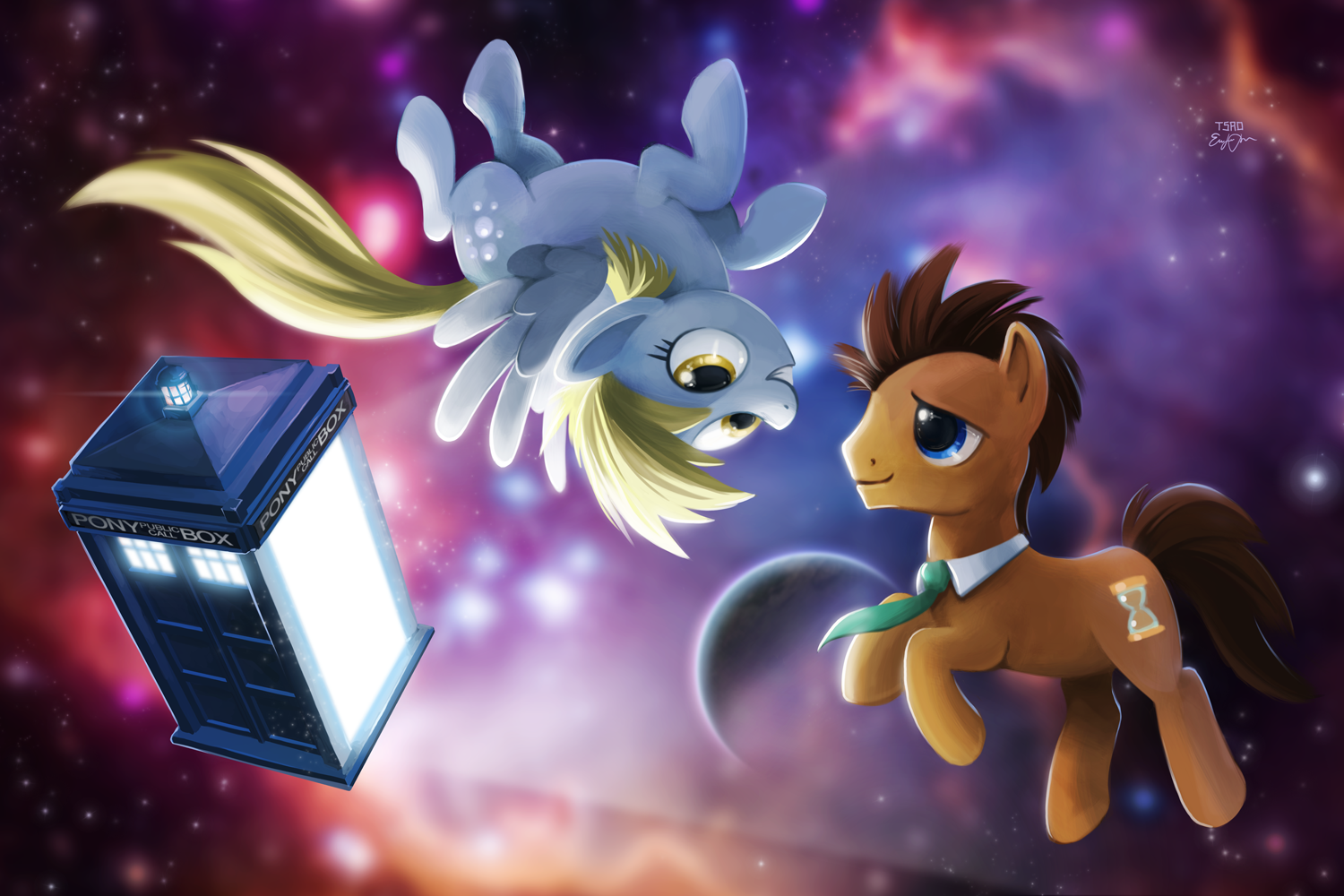 my little pony: friendship is magic wallpaper and background image