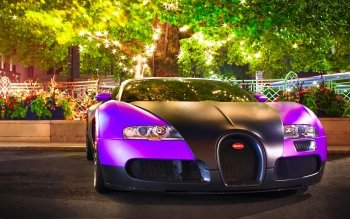Fahrzeuge - Bugatti Veyron Wallpapers and Backgrounds ID : 497280