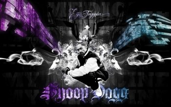 Music - Snoop Dogg Wallpapers and Backgrounds ID : 497291