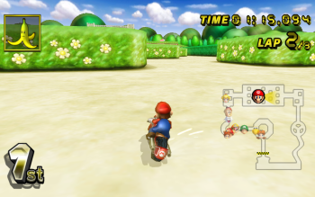 Video Game - Mario Kart Wii Wallpapers and Backgrounds ID : 498106