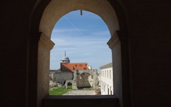 Man Made - Janowiec Castle Wallpapers and Backgrounds ID : 498270