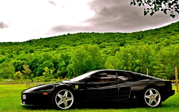 Fahrzeuge - Ferrari Wallpapers and Backgrounds ID : 498577