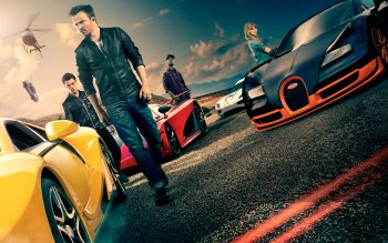 Movie - Need For Speed Wallpapers and Backgrounds ID : 498652