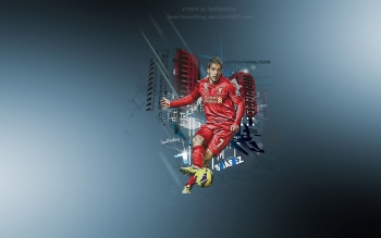 Sports - Soccer Wallpapers and Backgrounds ID : 499079