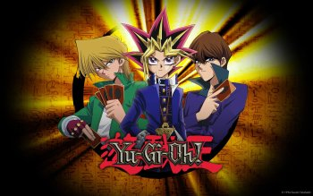 TV Show - Yu-gi-oh Wallpapers and Backgrounds ID : 499121