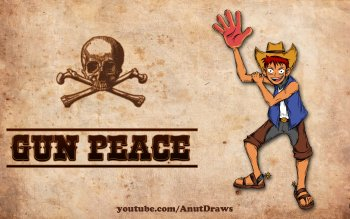 Anime - One Piece Wallpapers and Backgrounds ID : 499245