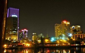Man Made - Ho Chi Minh City Wallpapers and Backgrounds ID : 499313