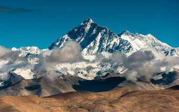11 Mount Everest HD Wallpapers Backgrounds