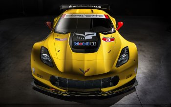 Vehicles - Chevrolet Corvette Wallpapers and Backgrounds ID : 499817
