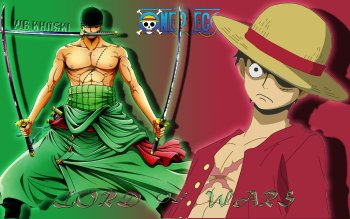Anime - One Piece Wallpapers and Backgrounds ID : 499928