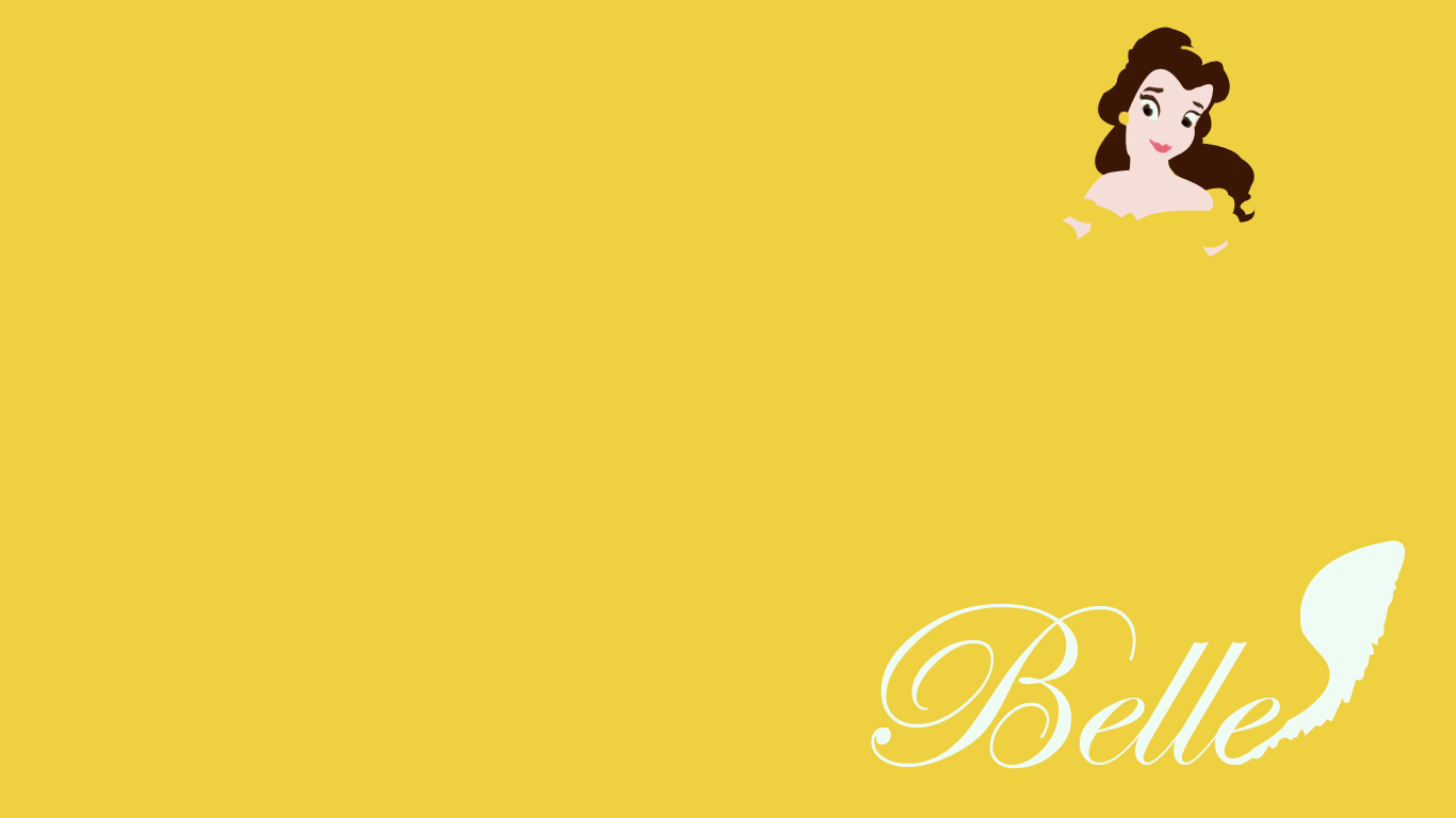 Beauty And The Beast Wallpaper Background