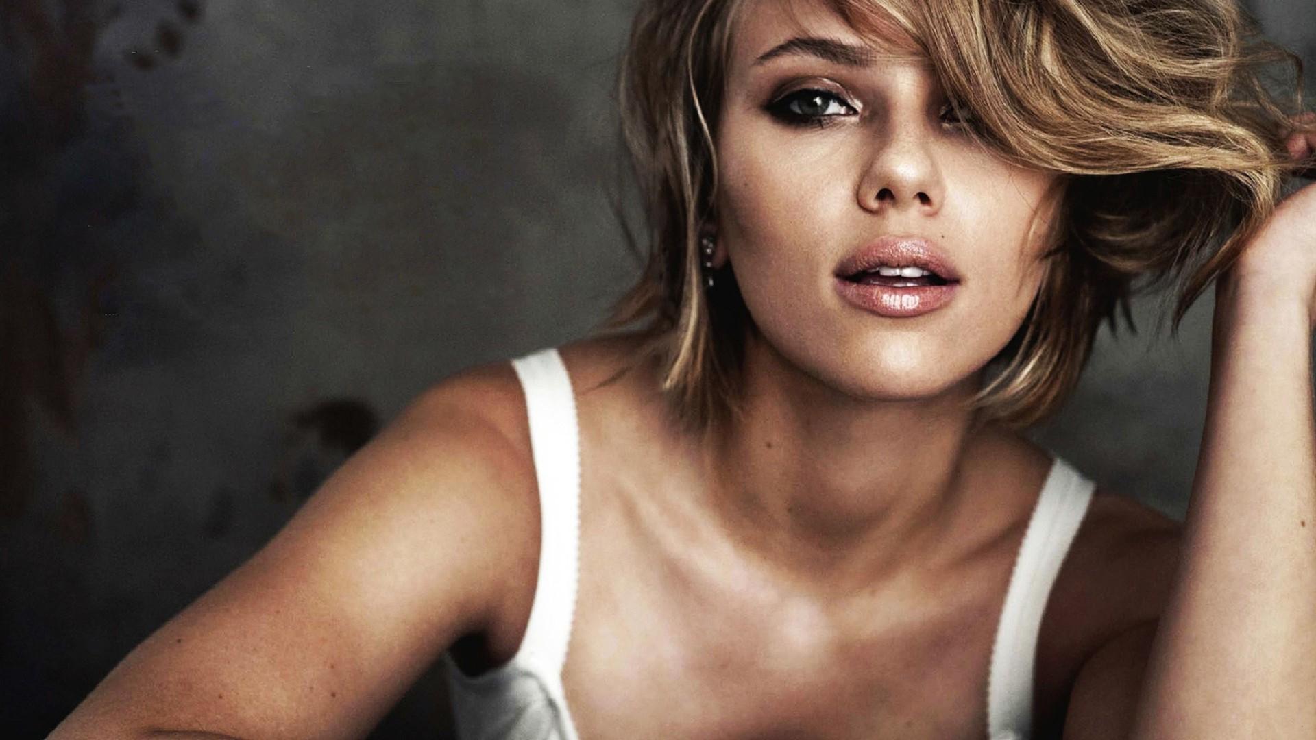 Star Celebrity Wallpapers Ashley Greene Hd Wallpapers: Scarlett Johansson HD Wallpaper