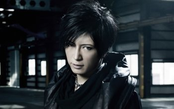Muziek - Gackt Wallpapers and Backgrounds ID : 500446
