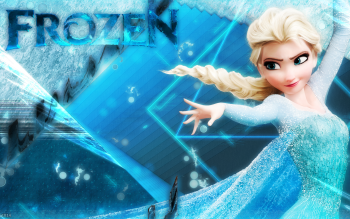 Films - Frozen Wallpapers and Backgrounds ID : 500480