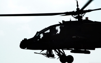 Military - Boeing Ah-64 Apache Wallpapers and Backgrounds ID : 501240