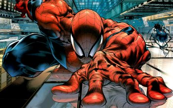 Comics - Spider-Man Wallpapers and Backgrounds ID : 501327