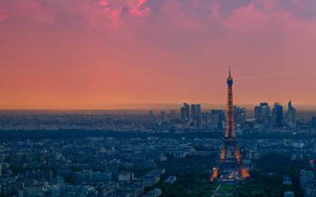 Man Made - Paris Wallpapers and Backgrounds ID : 501450