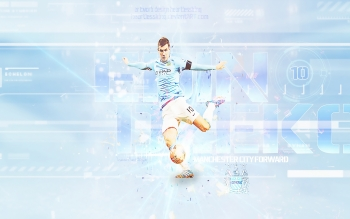 Sports - Edin Džeko Wallpapers and Backgrounds ID : 501655