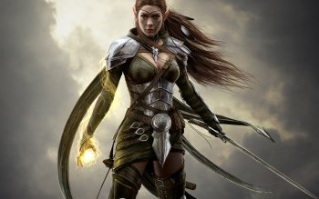 Video Game - The Elder Scrolls Online Wallpapers and Backgrounds ID : 501661