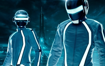 Movie - TRON: Legacy Wallpapers and Backgrounds ID : 501771