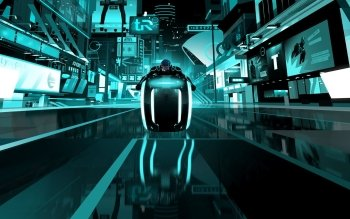 Телесериалы - Tron: Uprising Wallpapers and Backgrounds ID : 501814