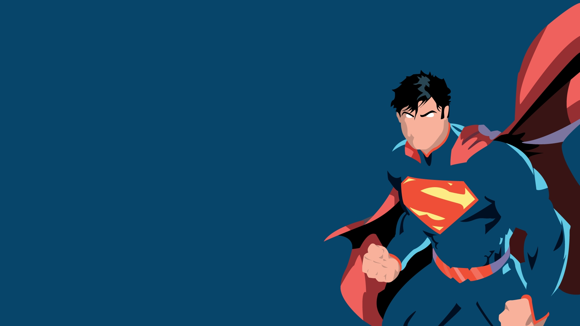 Superman Full HD Wallpaper and Background | 1920x1080 | ID ...