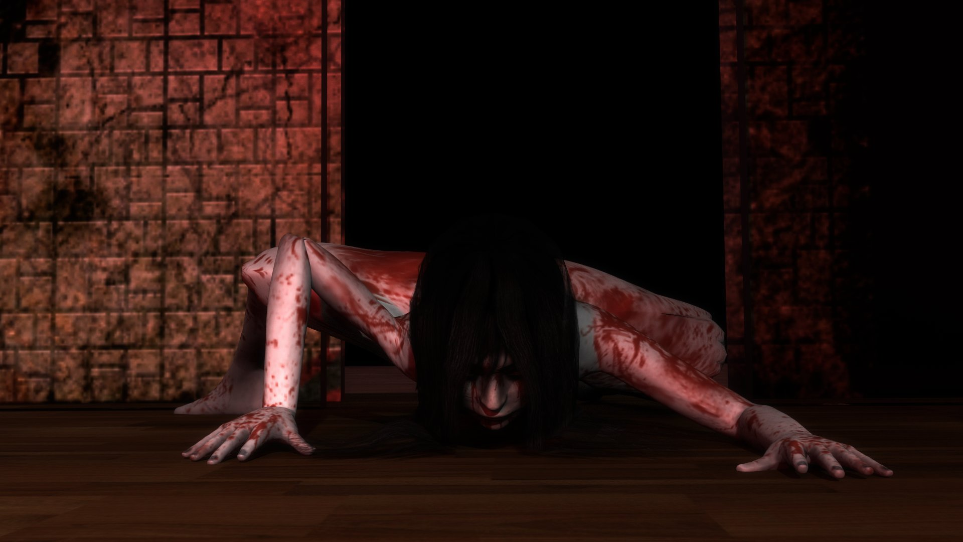 2 Ju On The Grudge Hd Wallpapers Backgrounds
