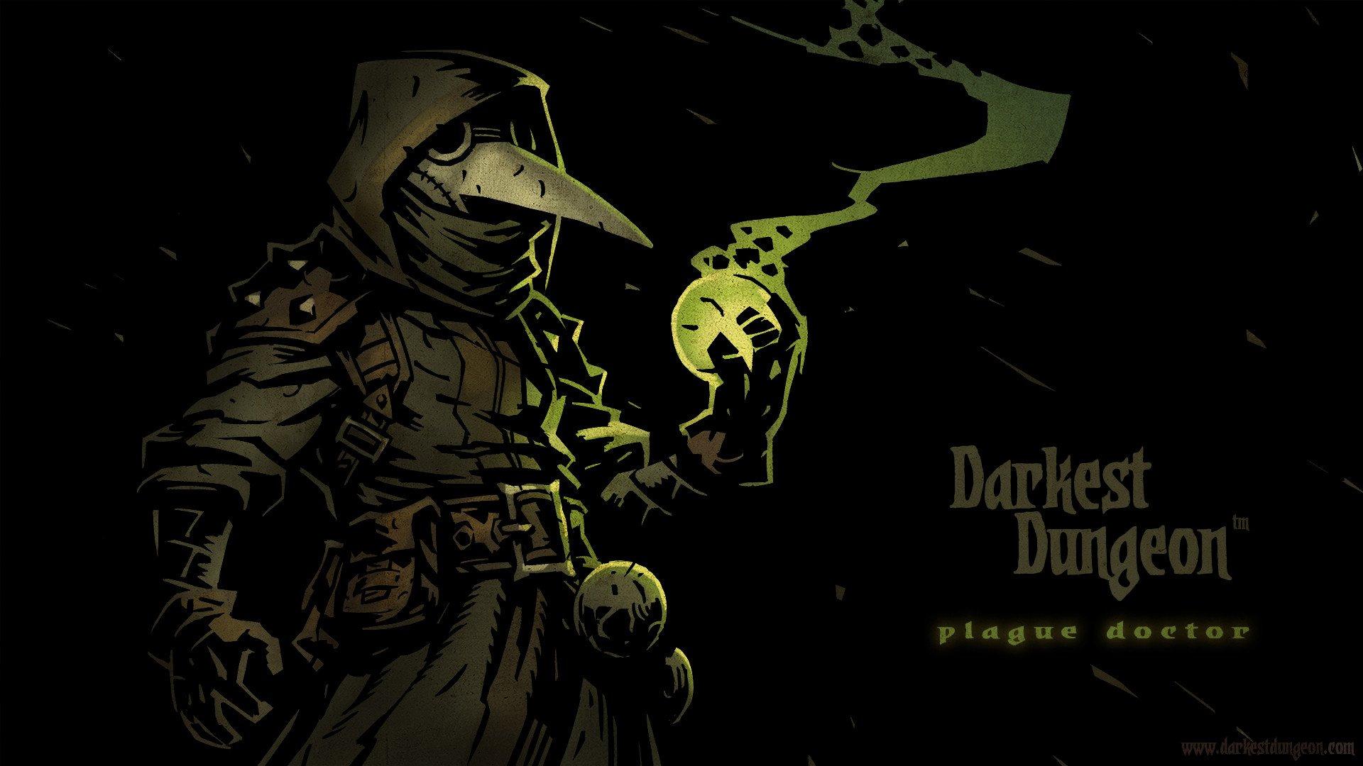 Darkest Dungeon HD Wallpaper   Background Image ...