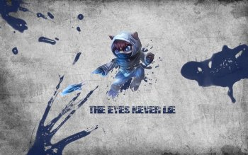 Gry Wideo - League Of Legends Wallpapers and Backgrounds ID : 502297