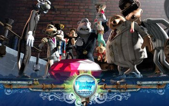 Movie - Flushed Away Wallpapers and Backgrounds ID : 502352