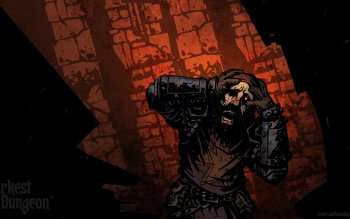 Video Game - Darkest Dungeon Wallpapers and Backgrounds ID : 502748