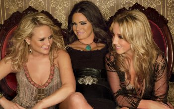 Music - Pistol Annies Wallpapers and Backgrounds ID : 502883