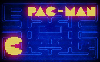Video Game - Pac-man Wallpapers and Backgrounds ID : 503113