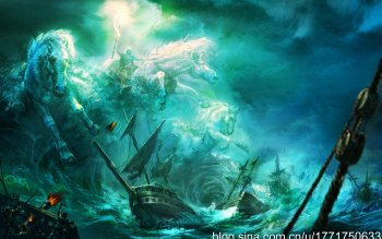 Fantasy - Gods Wallpapers and Backgrounds ID : 503530