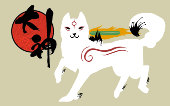 Video Game - Okami Wallpapers and Backgrounds ID : 503557