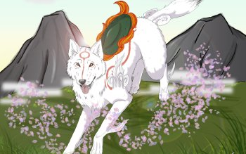 Video Game - Okami Wallpapers and Backgrounds ID : 503637